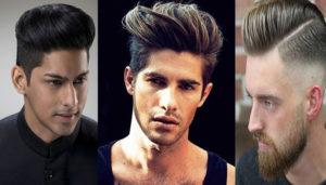 Best Hairtyles for Men