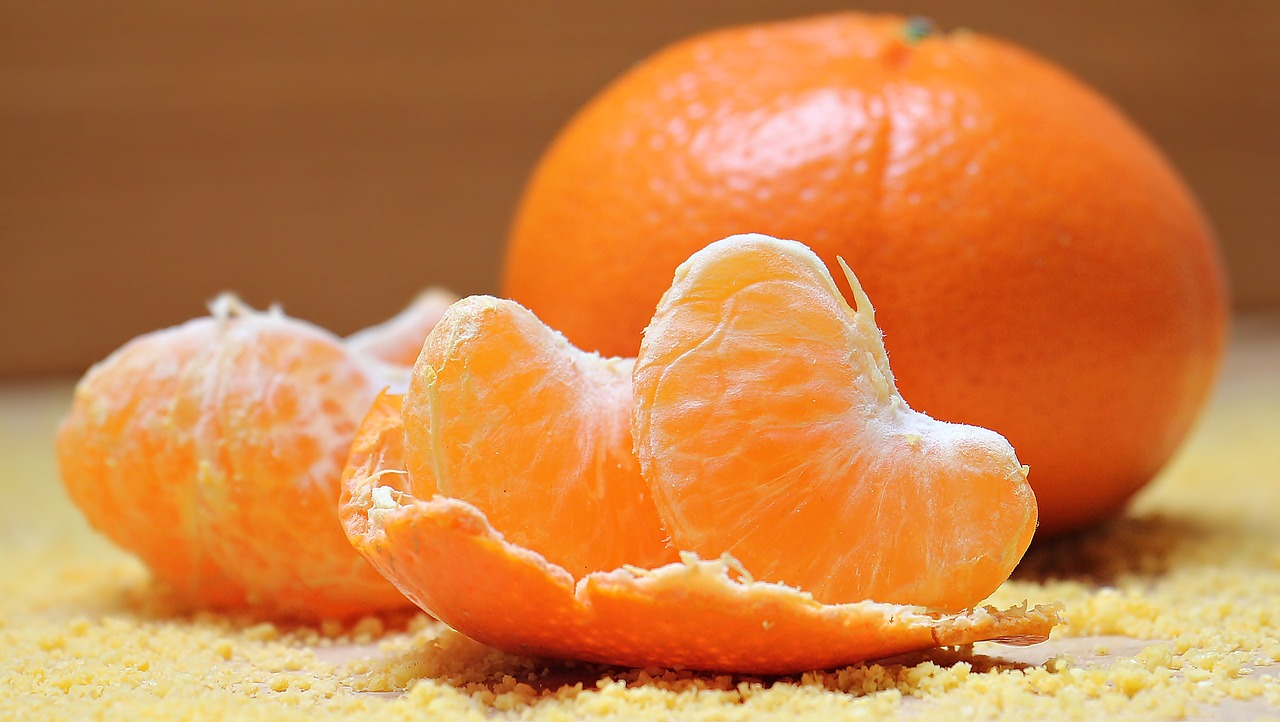 7 Amazing Health Benefits of Oranges